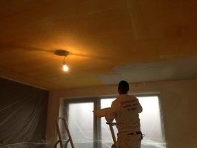 plafond stukadoor amsterdam