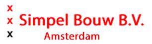 Stukadoorsbedrijf Amsterdam, Simpel Bouw
